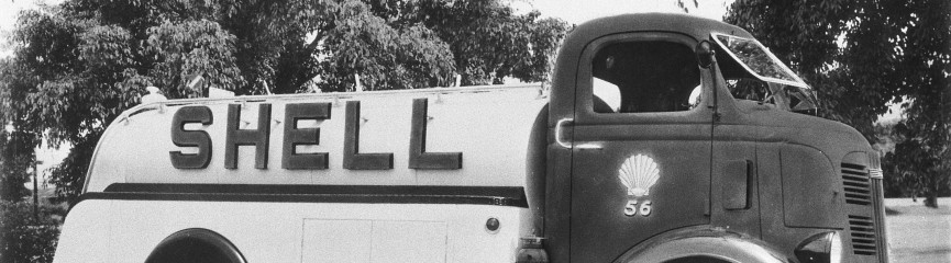GMC Lorry fleet no 56, in operation June 1938. PhilippinesAcquired 1990